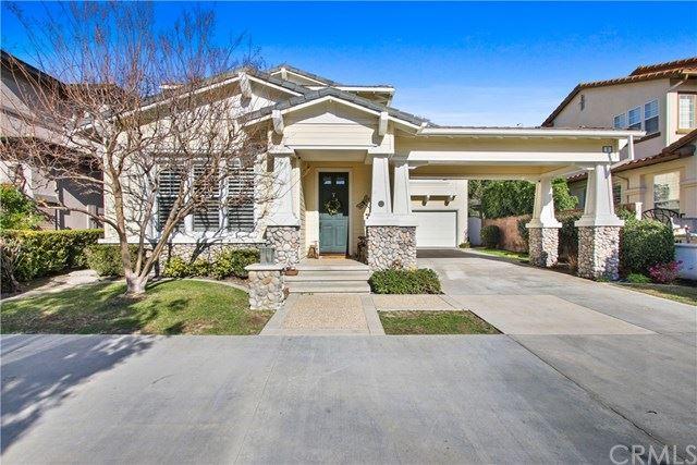 1 Clawson Street, Ladera Ranch, CA 92694 - MLS#: PW21033925