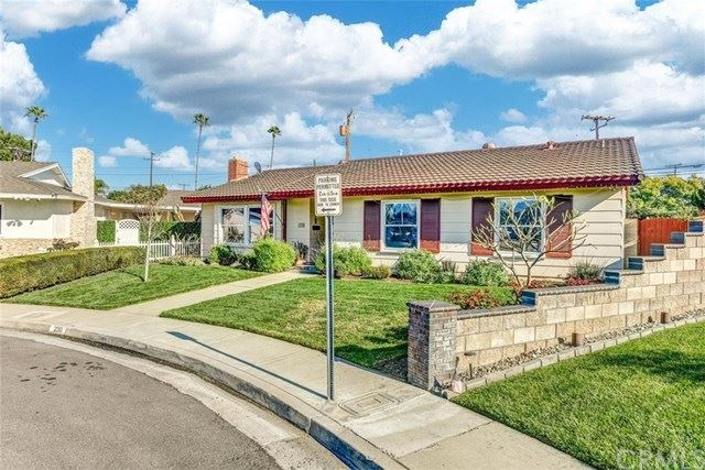 Photo of 230 S Harrington Drive, Fullerton, CA 92831 (MLS # PW21038925)
