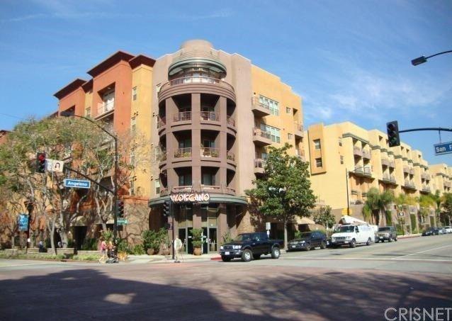 201 E Angeleno Avenue #428, Burbank, CA 91502 - MLS#: SR19258925