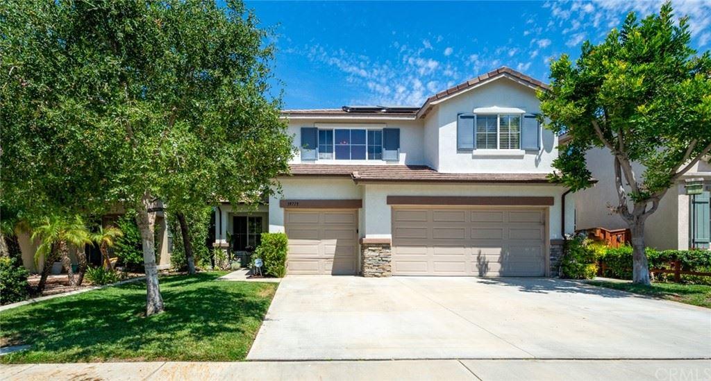 39715 Ashland Way, Murrieta, CA 92562 - MLS#: SW21150925