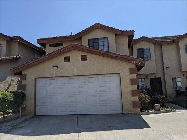 1455 S Reservoir Street #2, Pomona, CA 91766 - MLS#: TR20202925