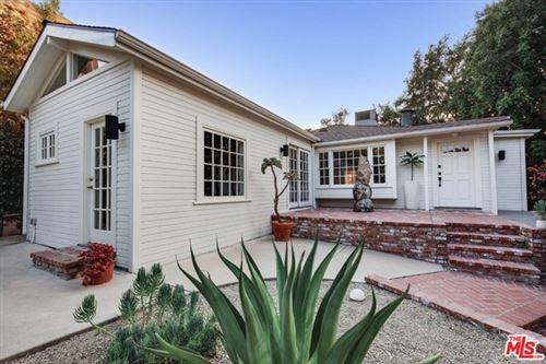 Photo of 3872 Cazador Street, Los Angeles, CA 90065 (MLS # 20640926)
