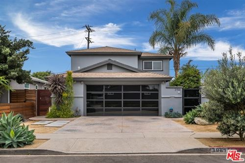 Photo of 3981 Coolidge Avenue, Los Angeles, CA 90066 (MLS # 20648926)