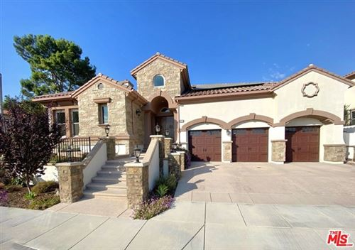 Photo of 2025 Lonestar Way, Thousand Oaks, CA 91362 (MLS # 21717926)