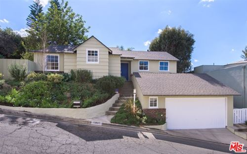 Photo of 5730 Briarcliff Road, Los Angeles, CA 90068 (MLS # 21726926)