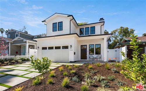 Photo of 3765 Mound View Avenue, Studio City, CA 91604 (MLS # 21741926)