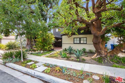 Photo of 11448 Culver Park Drive, Culver City, CA 90230 (MLS # 21750926)