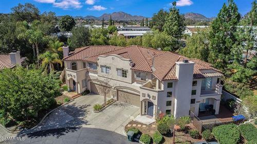 Photo of 1177 Pan Court, Newbury Park, CA 91320 (MLS # 221001926)