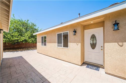 Photo of 11018 Burnet Avenue, Mission Hills (San Fernando), CA 91345 (MLS # BB21169926)