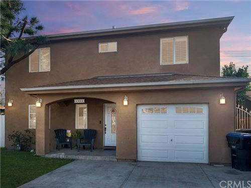 Photo of 12042 165th Street, Norwalk, CA 90650 (MLS # CV20251926)