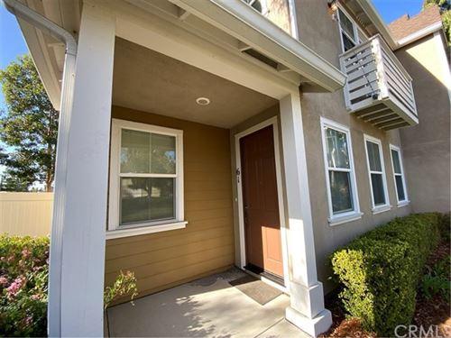 Photo of 3591 Sacramento Drive #61, San Luis Obispo, CA 93401 (MLS # PI21003926)