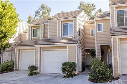 Photo of 24520 Mcbean #4, Valencia, CA 91355 (MLS # SR20238926)