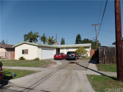 Photo of 1709 W Wilshire Avenue, Santa Ana, CA 92704 (MLS # SR21034926)