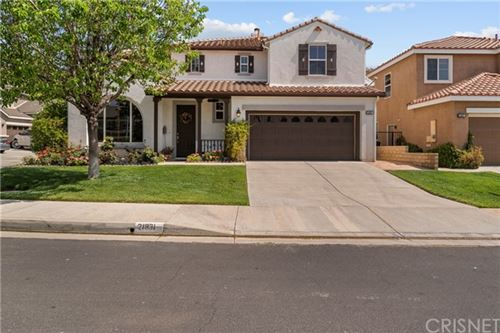 Photo of 21831 Maged Court, Saugus, CA 91390 (MLS # SR21097926)