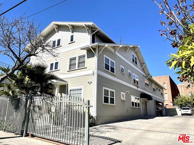 1821 W 12th Place #2, Los Angeles, CA 90006 - #: 21680926