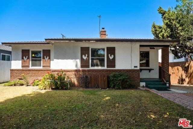 4360 Globe Avenue, Culver City, CA 90230 - MLS#: 21740926