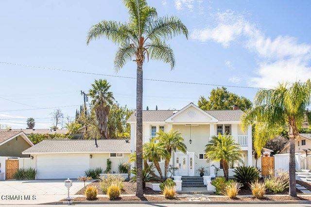 Photo of 156 Tarkio Street, Thousand Oaks, CA 91360 (MLS # 221000926)