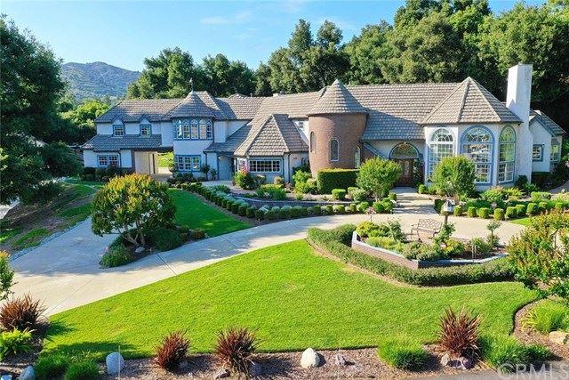 1745 Hollyhill Lane, Glendora, CA 91741 - MLS#: CV20084926