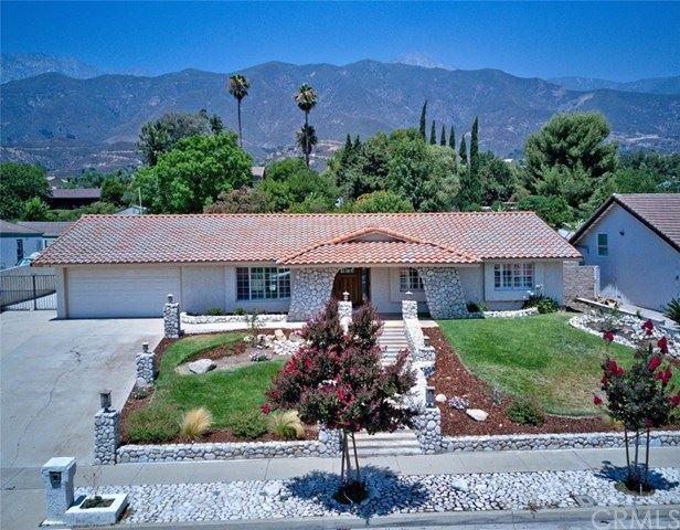 9480 Hillside Road, Rancho Cucamonga, CA 91737 - MLS#: CV20160926