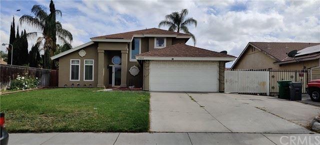 25809 Rancho Lucero Drive, Moreno Valley, CA 92551 - MLS#: EV21088926