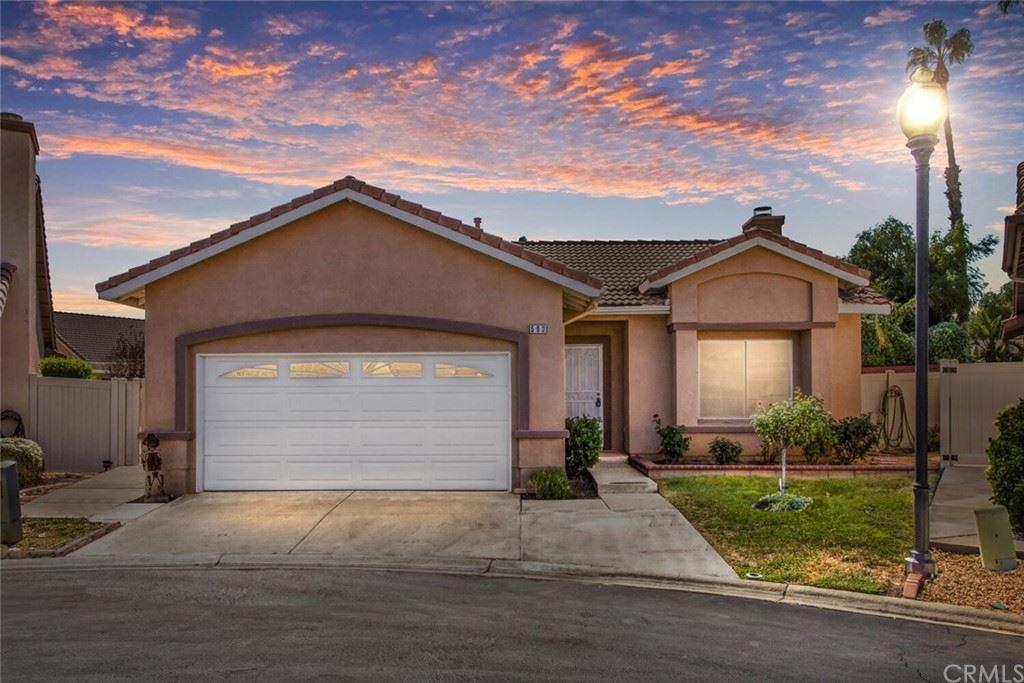 593 Breezy Circle, Banning, CA 92220 - MLS#: EV21205926