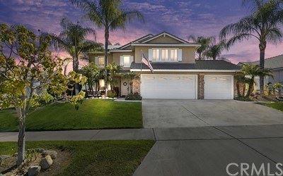 3075 Graceland Way, Corona, CA 92882 - MLS#: IG21082926