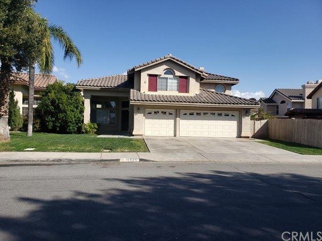 15626 Granada Drive, Moreno Valley, CA 92551 - MLS#: IV21059926
