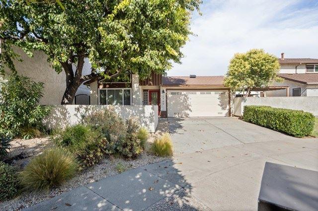 4784 Corte De Cervato, San Jose, CA 95136 - #: ML81804926