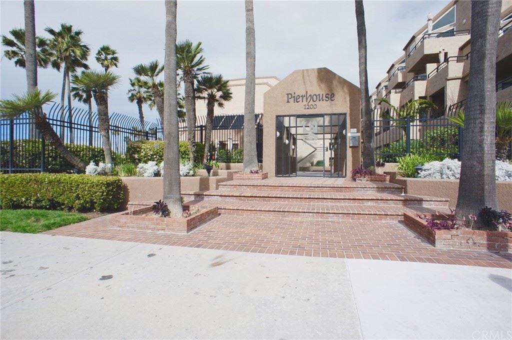 Photo of 1200 Pacific Coast Highway #317, Huntington Beach, CA 92648 (MLS # OC21163926)