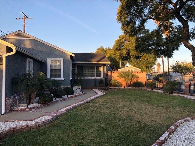11603 Daleside Avenue, Hawthorne, CA 90250 - #: PW21004926
