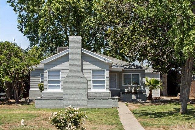 1504 El Ralfo Drive, Bakersfield, CA 93304 - MLS#: SP20104926
