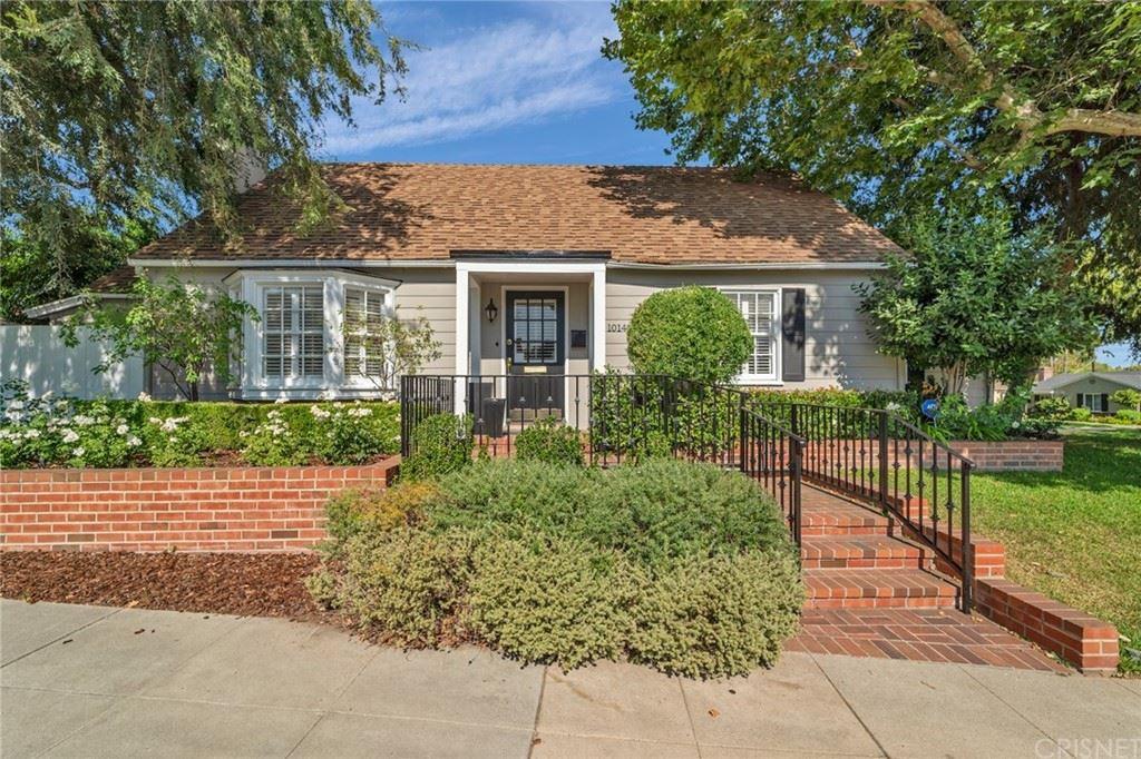 1014 Paladora Avenue, Pasadena, CA 91104 - #: SR21153926
