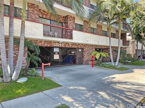 Photo of 12540 Burbank Boulevard #101, Valley Village, CA 91607 (MLS # 320005927)