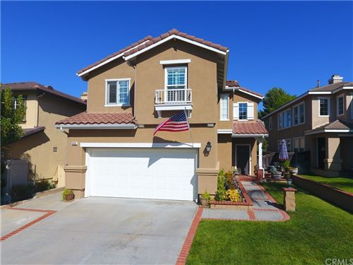 Photo of 908 S Sedona Lane, Anaheim Hills, CA 92808 (MLS # CV21207927)