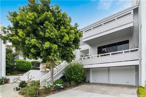 Photo of 20 Land Fall Court, Newport Beach, CA 92663 (MLS # LG21155927)