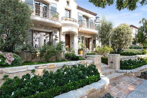 Photo of 227 Poinsettia Avenue, Corona del Mar, CA 92625 (MLS # NP20134927)