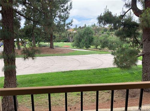Tiny photo for 26027 Blascos #49, Mission Viejo, CA 92691 (MLS # OC21123927)