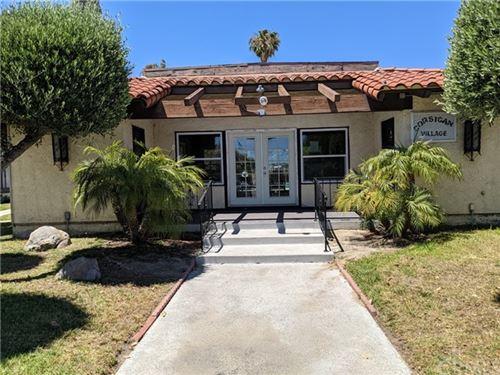 Photo of 3953 W Mcfadden Avenue #D, Santa Ana, CA 92704 (MLS # OC21131927)