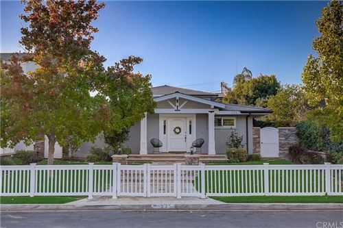 Photo of 535 Riverside Avenue, Newport Beach, CA 92663 (MLS # OC21208927)