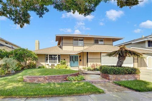 Photo of 21671 Bahama Lane, Huntington Beach, CA 92646 (MLS # RS21201927)