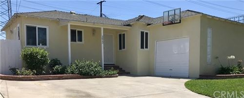 Photo of 2612 W 176th Street, Torrance, CA 90504 (MLS # SB20050927)