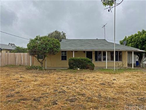 Photo of 928 W Gladstone Street, San Dimas, CA 91773 (MLS # SR21081927)