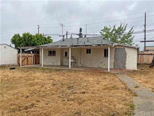 Tiny photo for 928 W Gladstone Street, San Dimas, CA 91773 (MLS # SR21081927)