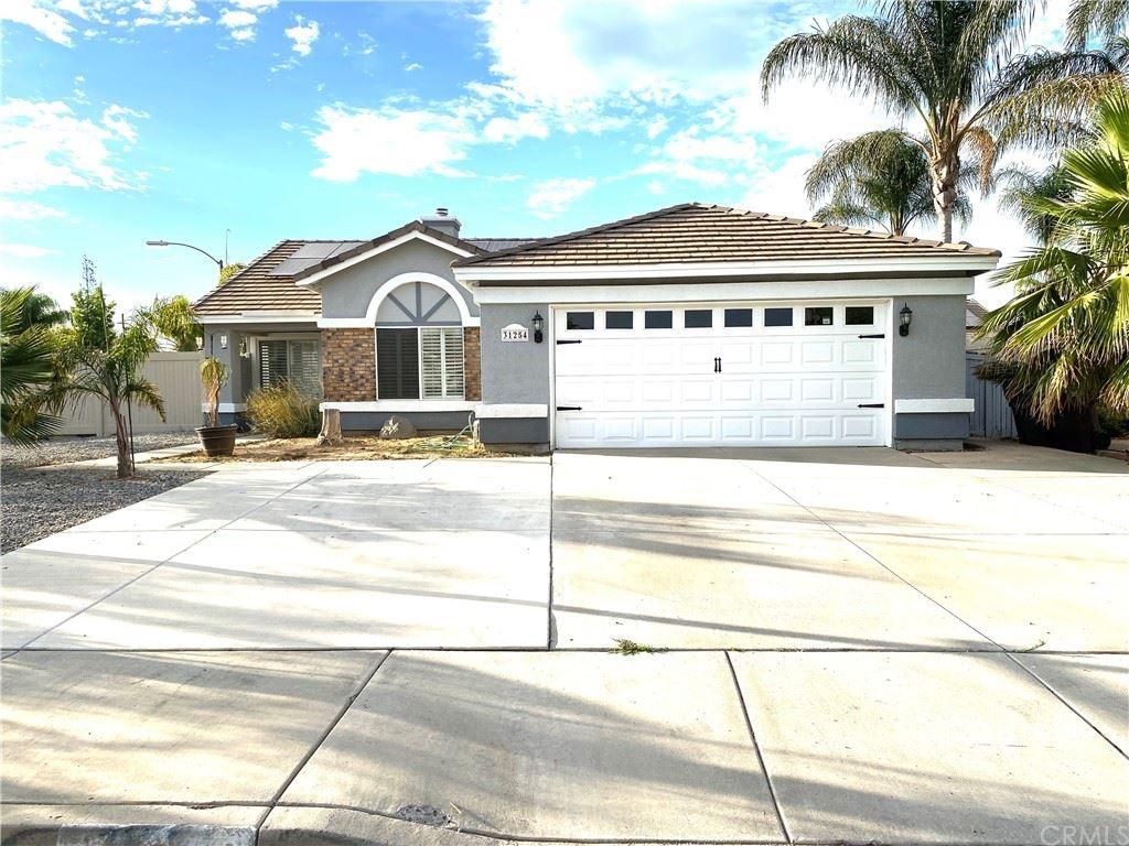 31254 Frans Hals Drive, Winchester, CA 92596 - MLS#: IG21143927