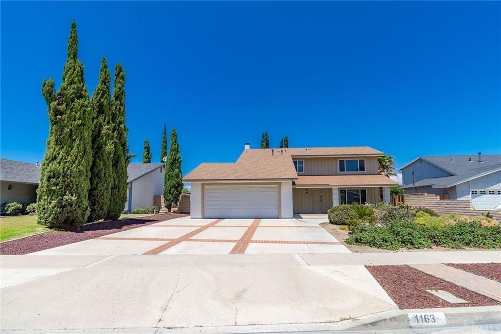 1163 Tulip Street, Corona, CA 92882 - MLS#: IG21166927