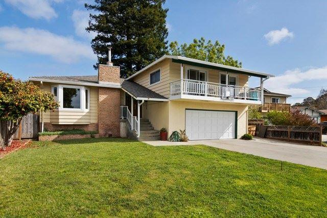 114 Segre Place, Santa Cruz, CA 95060 - #: ML81837927