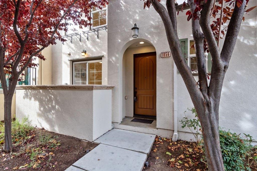 1856 Hillebrant Place, Santa Clara, CA 95050 - MLS#: ML81866927