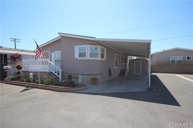 6301 Warner Avenue #40, Huntington Beach, CA 92647 - MLS#: OC20144927