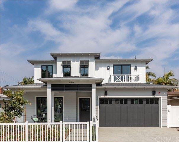 1009 10th Street, Manhattan Beach, CA 90266 - MLS#: SB20191927