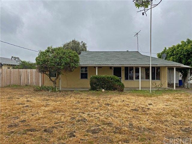 Photo for 928 W Gladstone Street, San Dimas, CA 91773 (MLS # SR21081927)